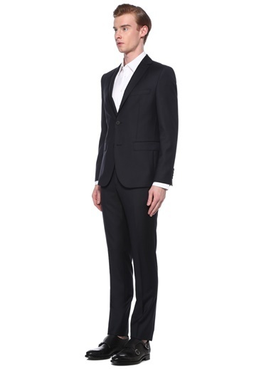 Beymen Club Takım Elbise Füme